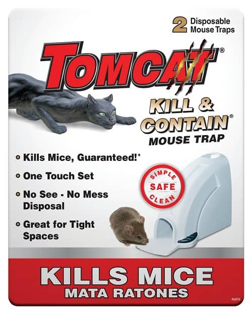 Pros And Cons Of The Top Mouse Traps What Really Works