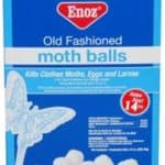 old fashioned moth balls