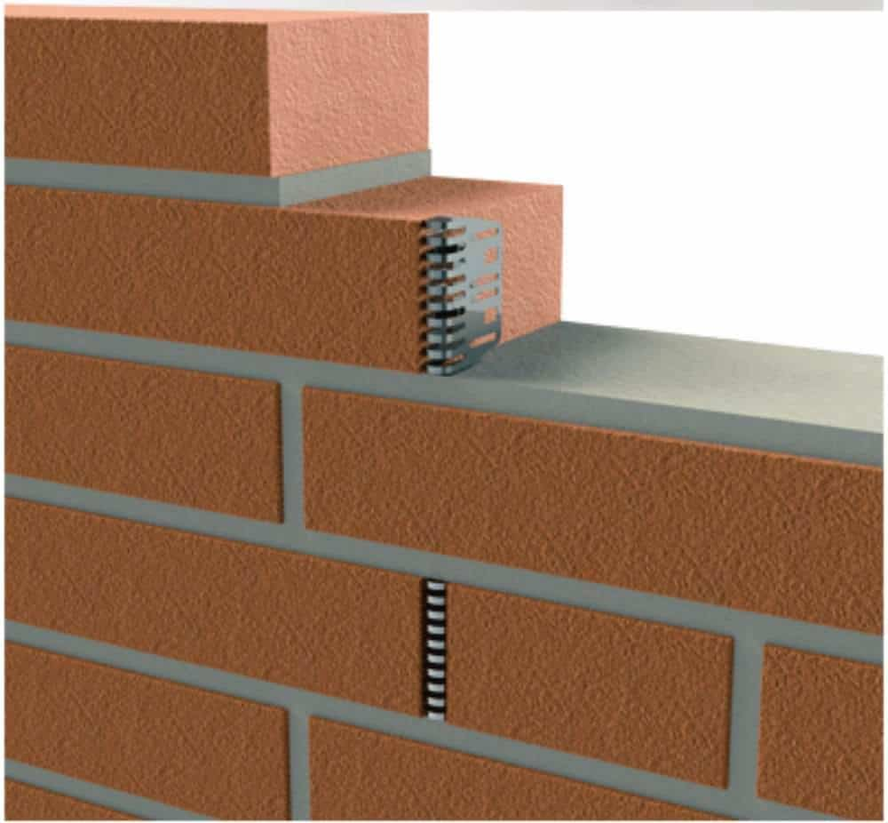 Keep Mice Out Of Brick Homes With Weep Hole Covers