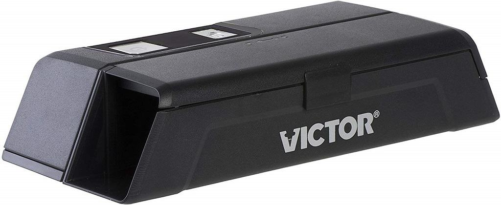 The Victor Smart Kill Mouse Trap